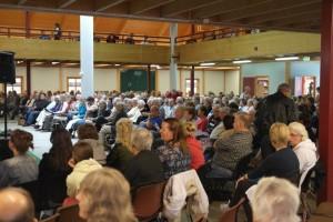 Read more about the article Landsstevne i Seljord 2013