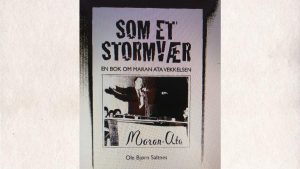 Read more about the article Som et stormvær