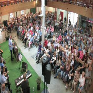 Read more about the article Vellykket landsstevne  2017